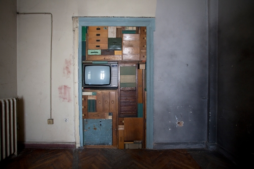 Tetris, 2012
