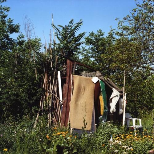 Garden Houses, 2007